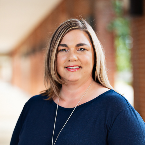 Jo Autry, Office Administrator