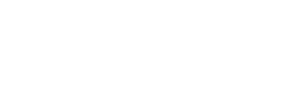 The Counseling Center logo in white